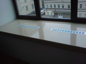 Конденсат исчез из окна