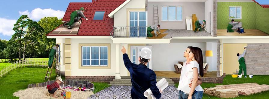 дома строительство ремонт Тольятти
